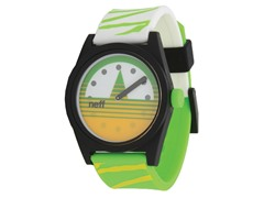 Neff Daily Wild Watch - Lime