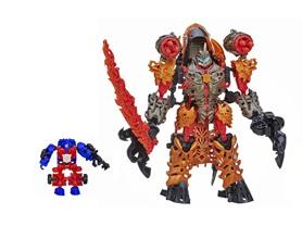 Hasbro Transformers Construct-Bots Set