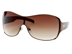 Kenneth Cole Reaction Sunglasses - Bronze
