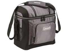 Coleman 1316, 16-Can Soft Cooler With Hard Liner