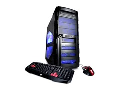 WT610 AMD FX 8-Core Desktop w/Free Game