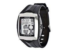 Freestyle Men's Shark Buzz - Silver/Blk