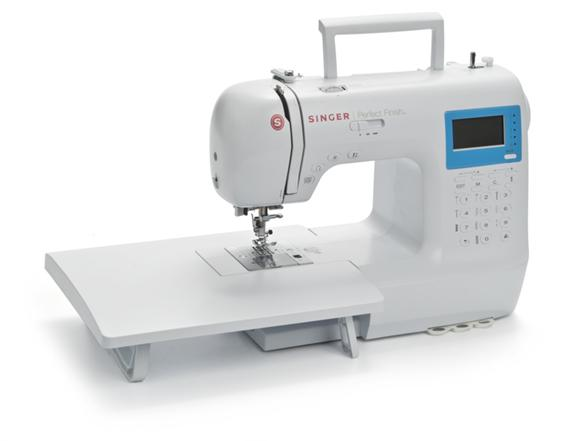singer lcd sewing machine