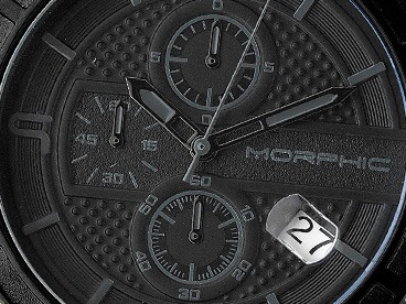 Morphic Watches