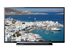 "Sony 32"" 720p LED HDTV"