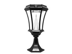 LED Lantern, Flat Mount