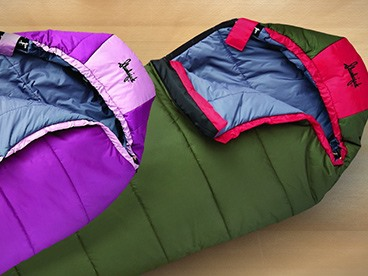 Slumberjack Kids Sleeping Bags