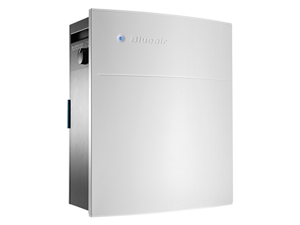 Blueair 203 Slim HEPASilent Air Purification System with Particle Filter HG93631C