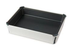Prep-Co 9x13 Pan with Lid - Grey