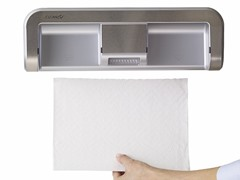 CLEANcut Touchless Paper Towel Dispenser