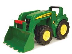 Big Scoop Tractor
