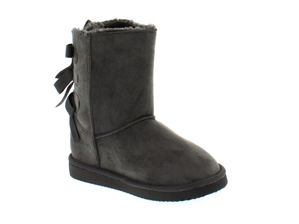 shoes of soul lp45109 boot grey