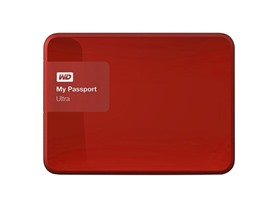 WD My Passport Ultra 2TB USB 3.0 HDs