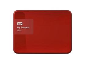 WD My Passport Ultra 2TB USB 3.0 HDs