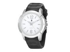 Handsome Watch, White
