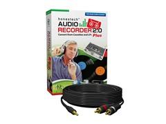 Audio Recorder 2.0 Plus