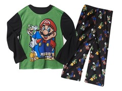 Super Mario 2-Piece Set (4-10)