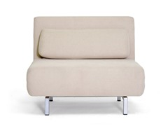 Amiens Convertible Chair - Cream
