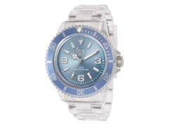 Men's Pure Blue Watch