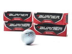 TaylorMade 2012 Burner Balls - 12 Pack