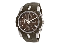 Relic by Fossil Chronograph