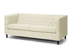 Darrow Leather Sofa
