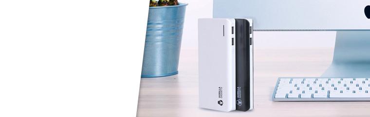 Gorilla Gadgets 20,000mAh Power Banks