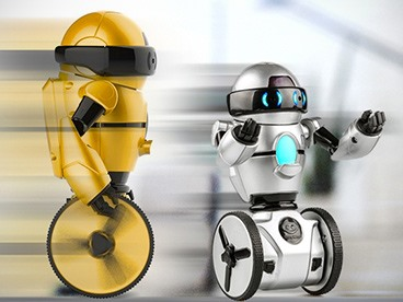 WowWee MiP Robot, Your Choice