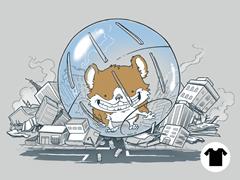 Hamster of Dooom