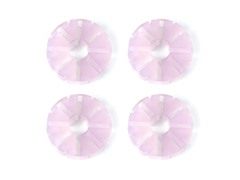 4pc Fragrance Disc Set: Jasmine