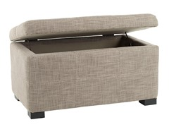 Madison Storage Bench Small