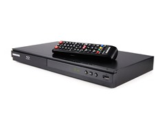 Samsung Blu-ray Player with Apps