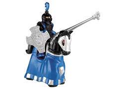 Imaginext Bad Knight and Horse