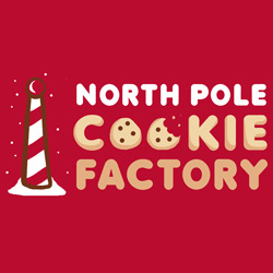 North Pole Cookie Factory