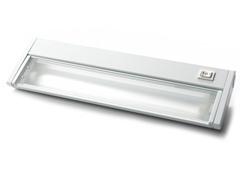 Xenon Under-Cabinet Light, White 2-Lamp
