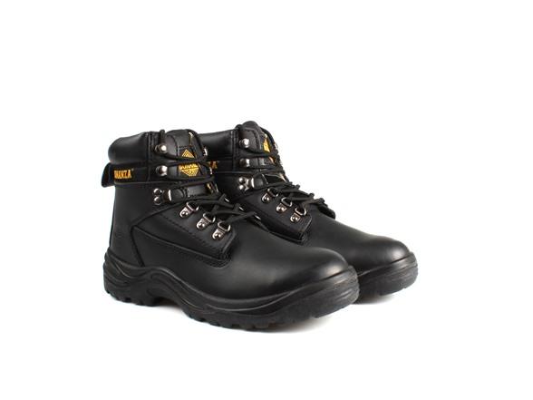 1ff051927dc Bonanza Men's Lace-up Soft Toe Work Boots