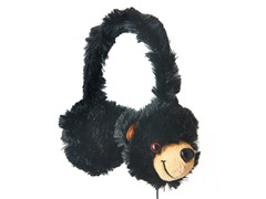 Bear - ReTrak Animalz Headphones