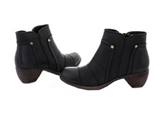 Women's Lady Godiva Fashion Boots