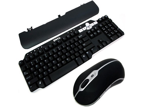 Dell Bluetooth Keyboard And Mouse Kit