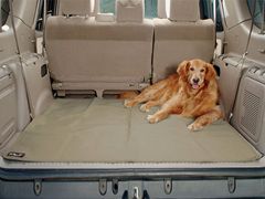 Waterproof Sta-Put™ SUV Cargo Liner