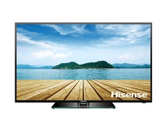 "Hisense 50"" 1080p 120Hz Smart TV w/ Wi-Fi"