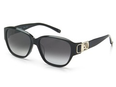 Black CL2242A Sunglasses