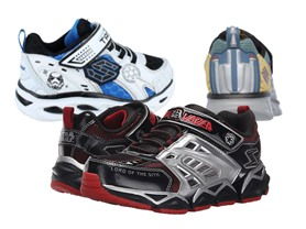 Skechers Kids' Star Wars Sneakers