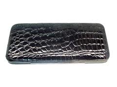 Vecelli Italy Wallet, Black