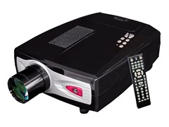 Pyle Pro 1800 Lm Home/Office Projector