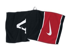 Nike VR Players Jacquard Towel