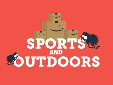 Sports & Outdoors Flea Market