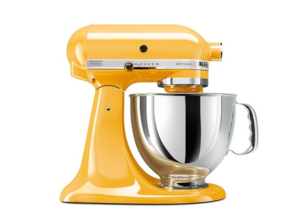 Kitchenaid Stand Mixer 11 Colors