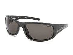 Men's Granite Polarized - Black/Grey
