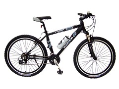 TITAN 138 Prime Alloy Mountain Bike